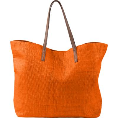Image of Polyester beach bag