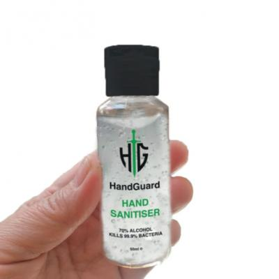 Image of Hand Sanitizer 70% Alcohol 50ml