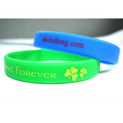Image of Silicon Wristbands